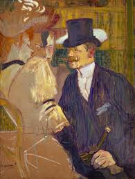 Lautrec - the englishman