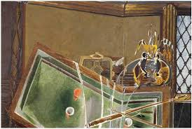 braque billiard table