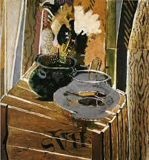 braque the packing case