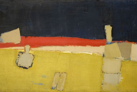 de Stael lemon
