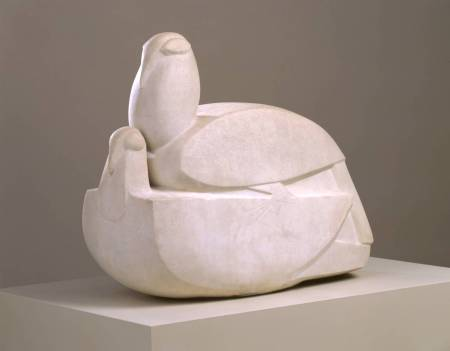Doves 1914-15 Sir Jacob Epstein 1880-1959 Purchased 1973 http://www.tate.org.uk/art/work/T01820